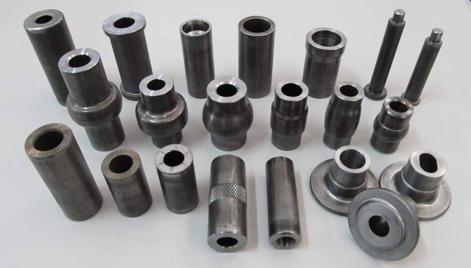 Cold Forging Parts : Cold forging